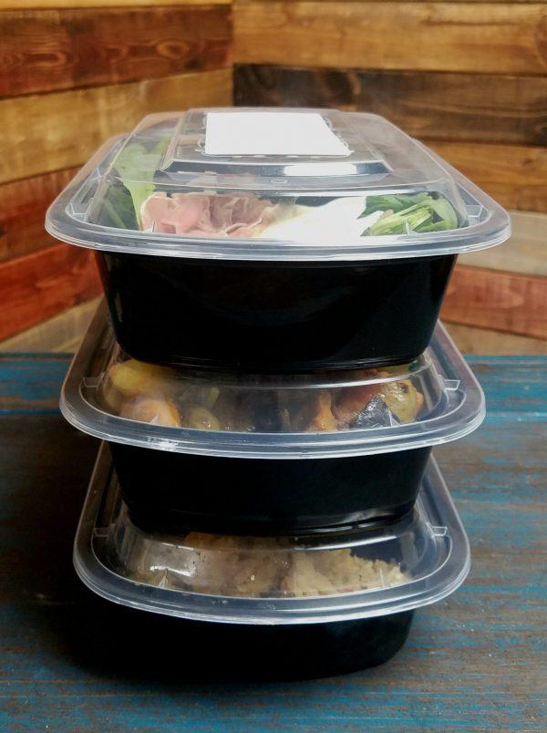 3 Meal Plan, Regular Size